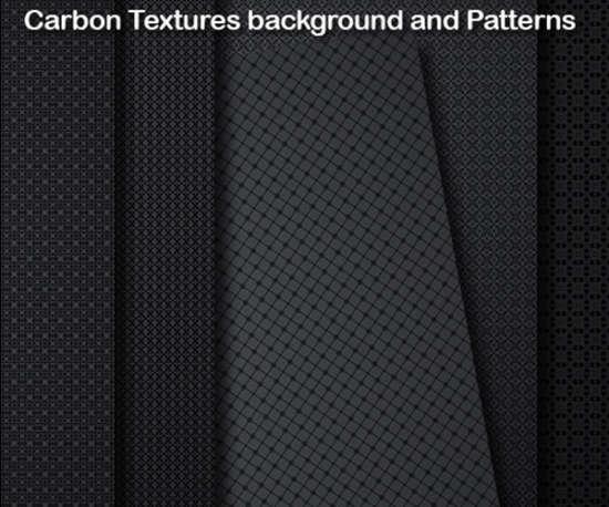 dark_carbon_textures