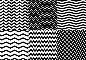 zig_zag_background_vector_set