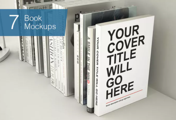 75 free mockup templates book brochures and magazine xdesigns