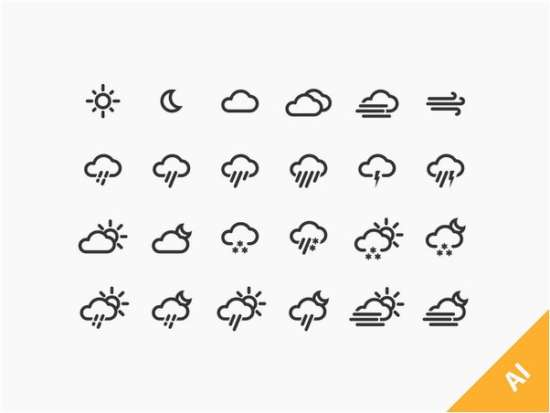24_weather_icons