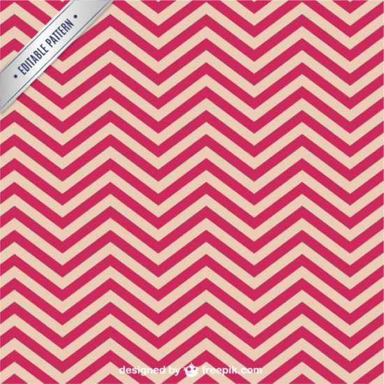 chevron_pattern_template
