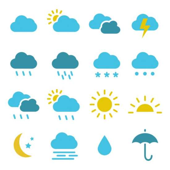 coloured_weather_icons_collection