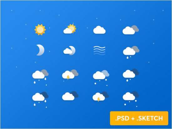 free_weather_icons_2