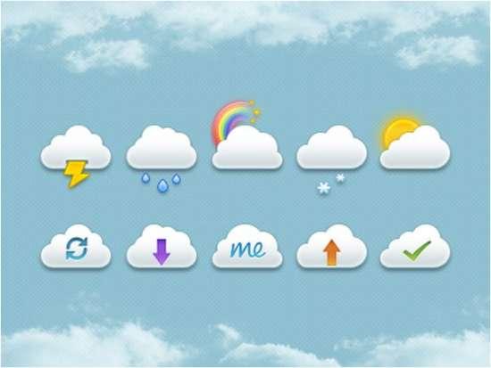 mini_clouds_set