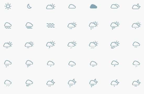 simple_weather_icons
