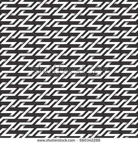 monochrome_seamless_pattern_of_zigzag_twisted_bands_abstract_repeatable_background