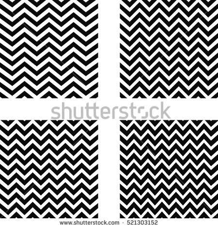 set_of_seamless_zigzag_pattern_a_zigzag_pattern_with_four_black_curving_stripes