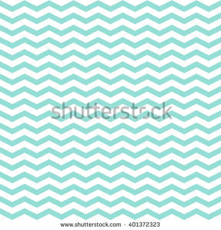 simple_modern_trendy_mint_and_white_zigzag_background