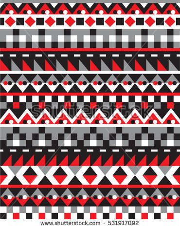tribal_seamless_colorful_geometric_pattern