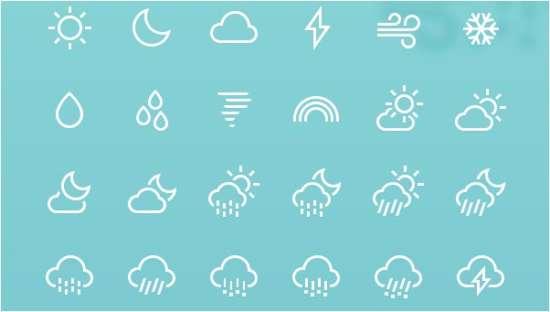 weather_icons_85