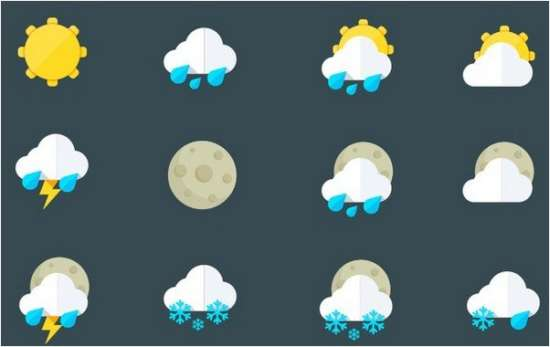 weather_icons_and_symbols