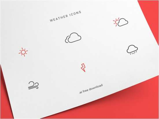 weather_icons_free_download