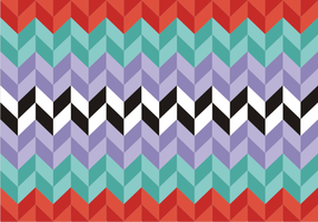zig_zag_background_free_vector