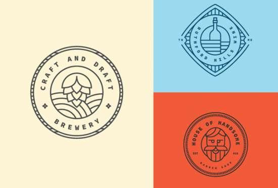 3_vintage_logo_templates