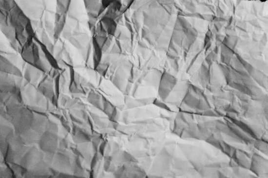 black_and_white_crumpled_paper_texture