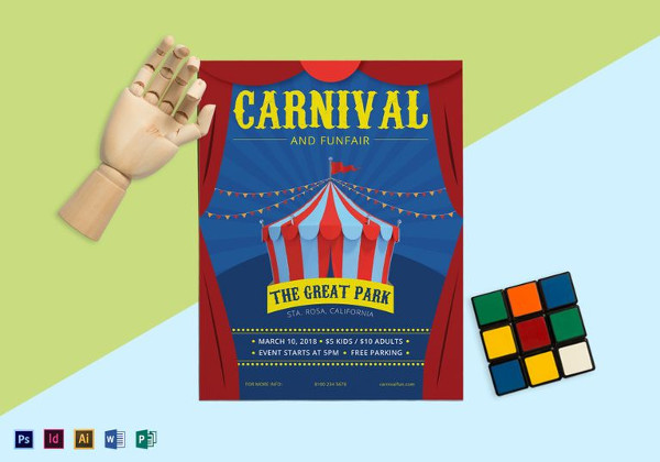 carnival_and_funfair_flyer_template