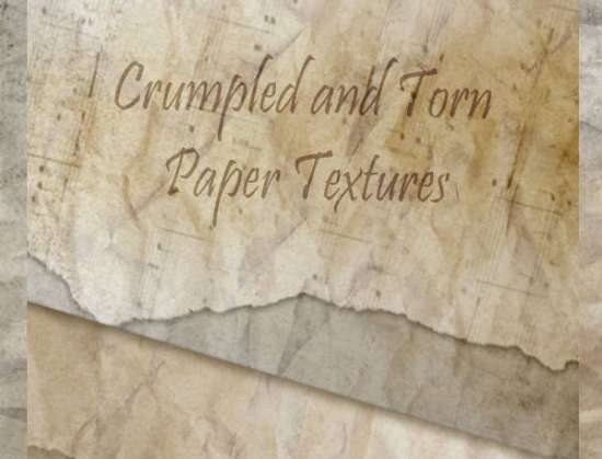 crumpled_and_torn_paper_textures