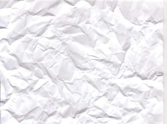 high quality crumpled white paper texture high_quality_crumpled_white_paper_texture
