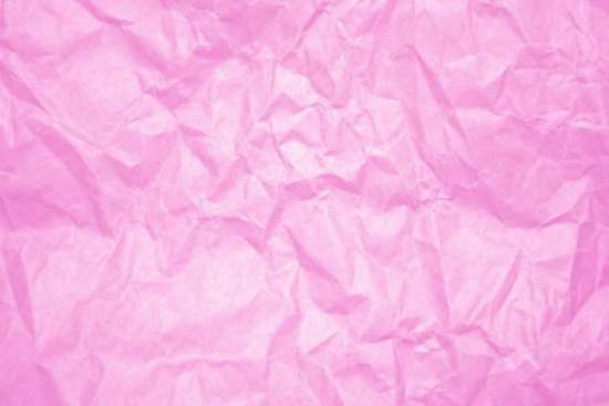pink_crumpled_paper_texture
