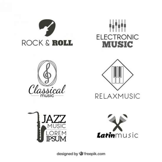 collection_of_music_logos