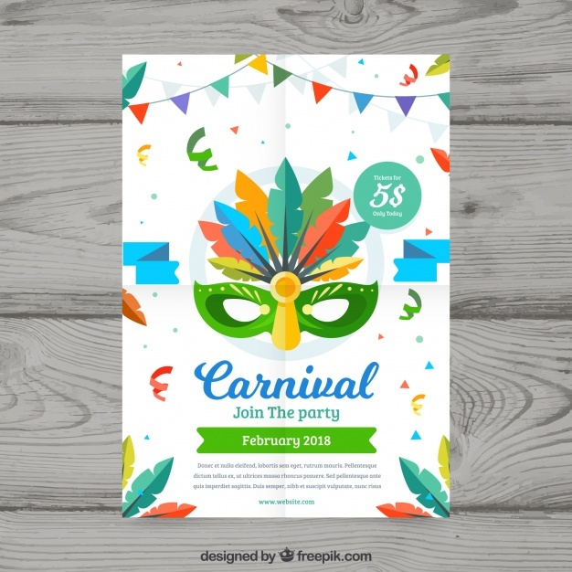 flat_carnival_party_flyerposter_template
