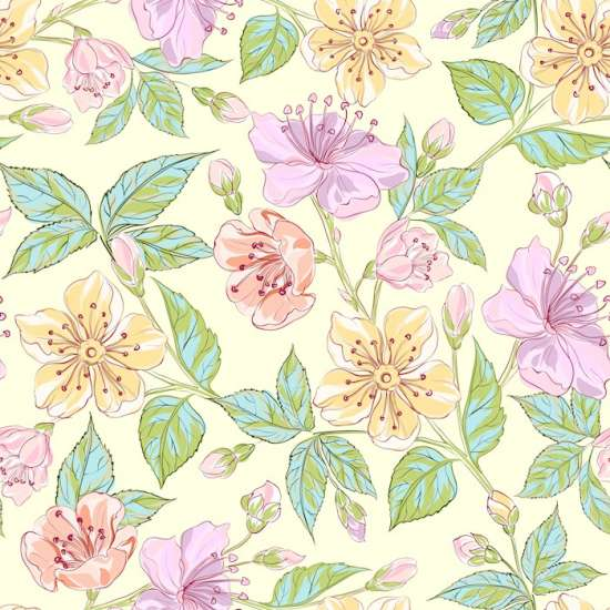 free_seamless_floral_pattern
