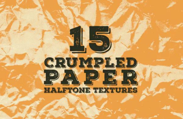 15_crumpled_paper_halftone_textures