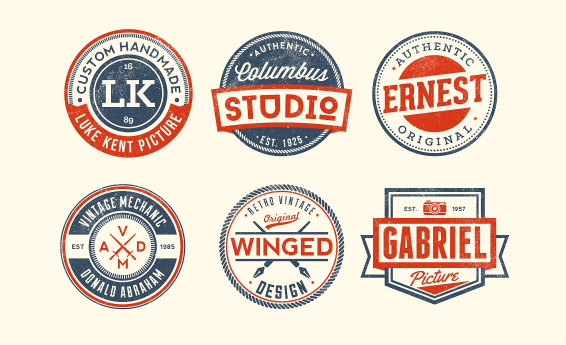 trendy_vintage_badges