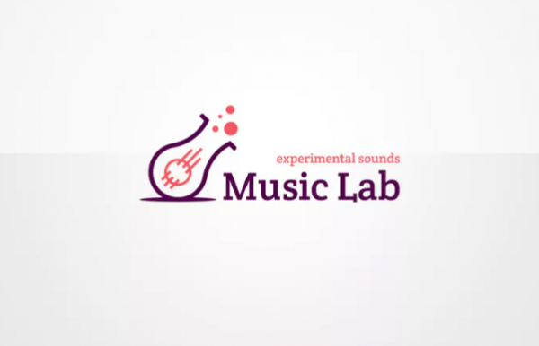music_logo_template