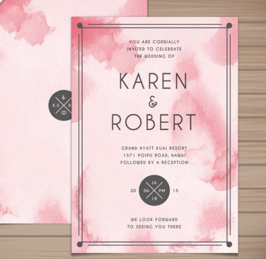 abstract_watercolor_wedding_invitation
