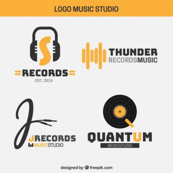 logos_of_modern_music_studio