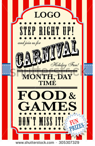 carnival_flyer_template