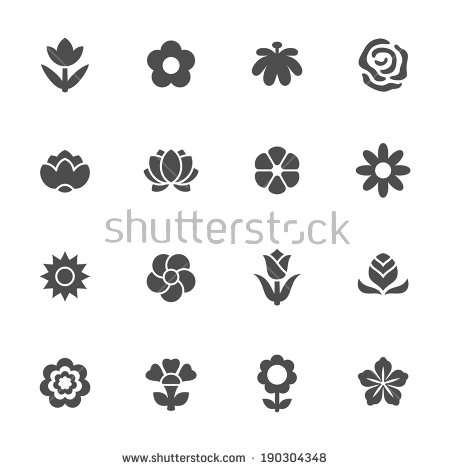 flower_icon_set