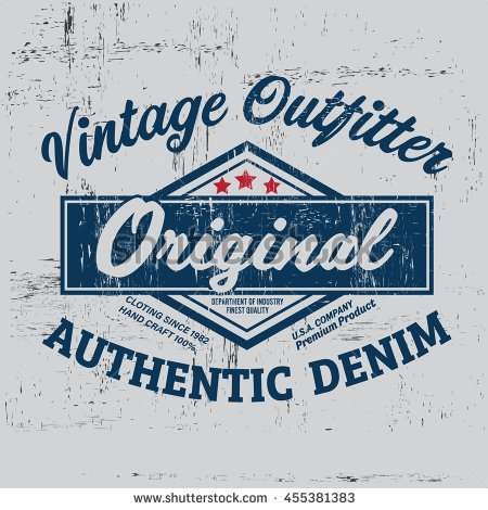 typography_vintage_outfit_brand_logo_print_for_tshirt_retro_artwork_vector_illustration