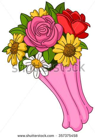 vector_flower_bouquet