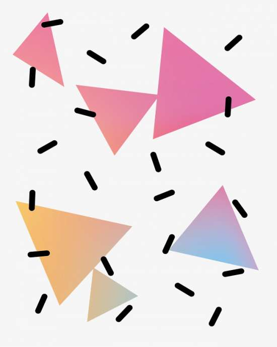 colorful_triangle_pattern