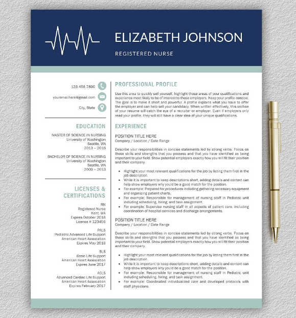 nurse_resume_medical_cv_template
