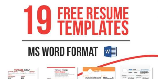 19_free_resume_templates_in_ms_word