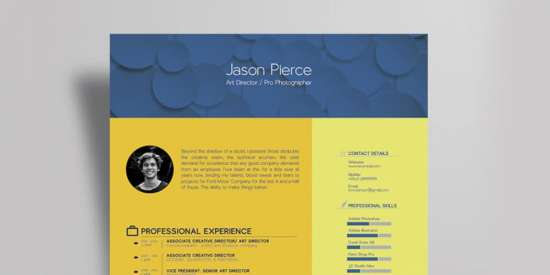 beautiful_resume_template_ai