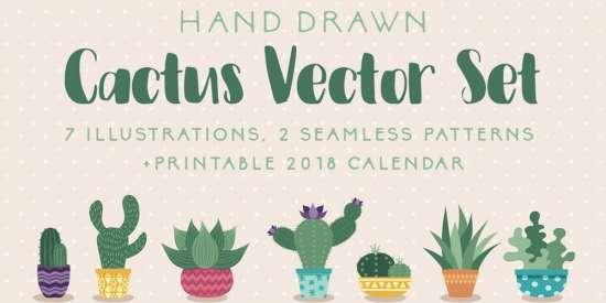 cactus_pattern_ai_pdf_jpeg