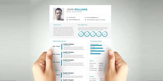 clean_and_elegant_resume_template_psd