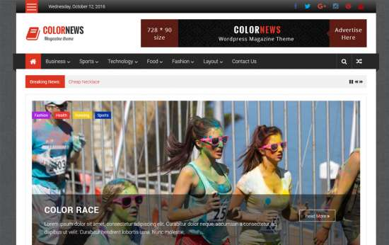 colornews_responsive_wordpress_theme