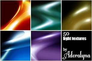 colorful_light_textures