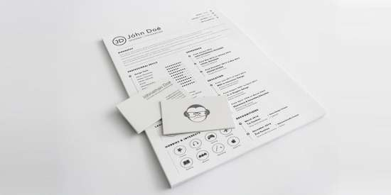 free_a4_resume_sketch_template_sketch
