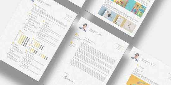 free_cv_resume_set_template_inddpsd_pdf