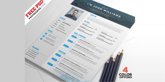 free_creative_resume_template_psd