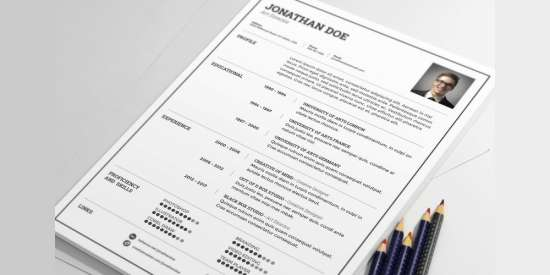 free_light_resume_template_pdf_psd_doc_docx
