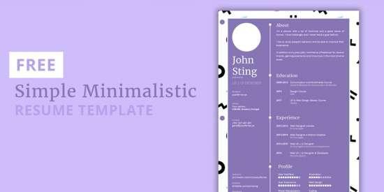 free_minimalist_resume_template_ai_eps_svg