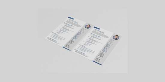 free_professional_resume_template_ai
