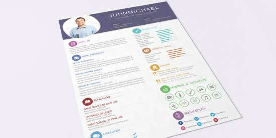 free_resume_template_with_cover_letter_psd